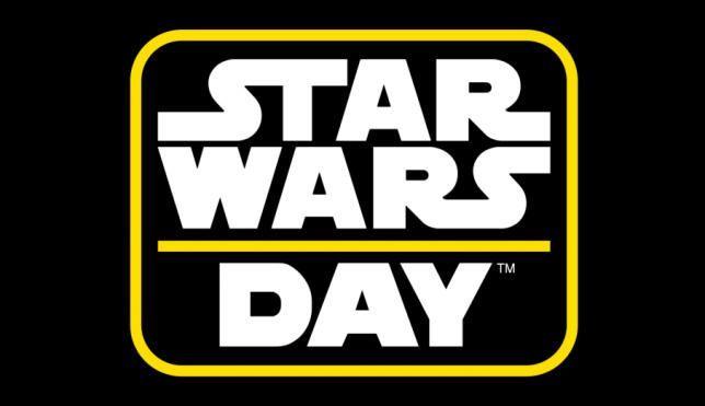 Star Wars Day 2015 in Italia