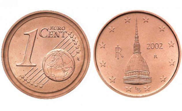 L'errore di conio sulla moneta da 1 cent che fa impennare il suo valore