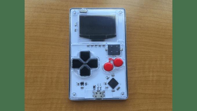 Arduboy, il Game Boy 2.0 che sta nel portafogli