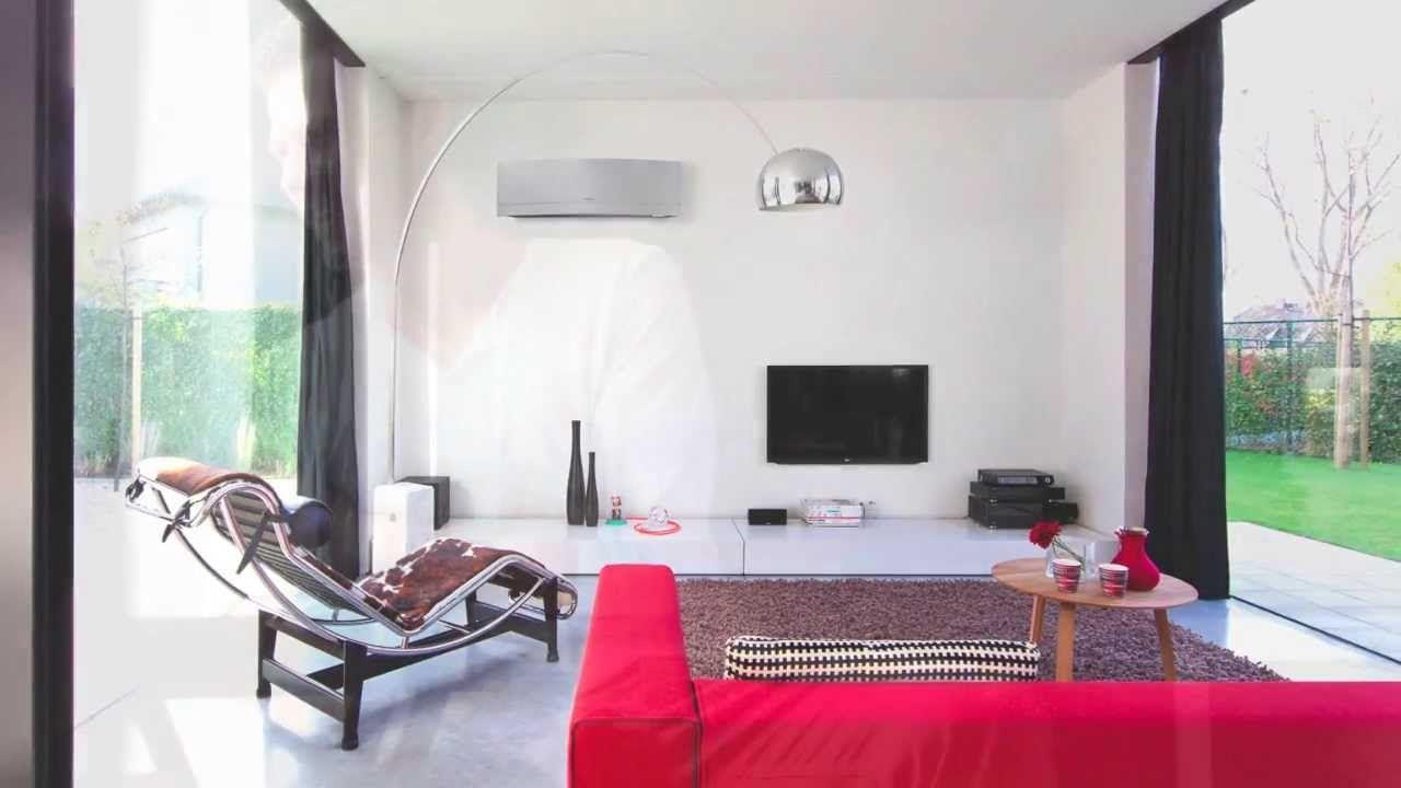 Daikin Emura: il condizionatore di design e prestazioni