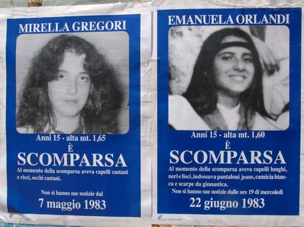 Emanuela Orlandi: chiusa definitivamente l'inchiesta