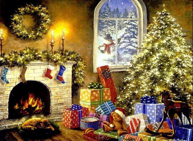 Natale Immagini Belle.Frasi Sul Natale Le Piu Belle E Celebri Nanopress