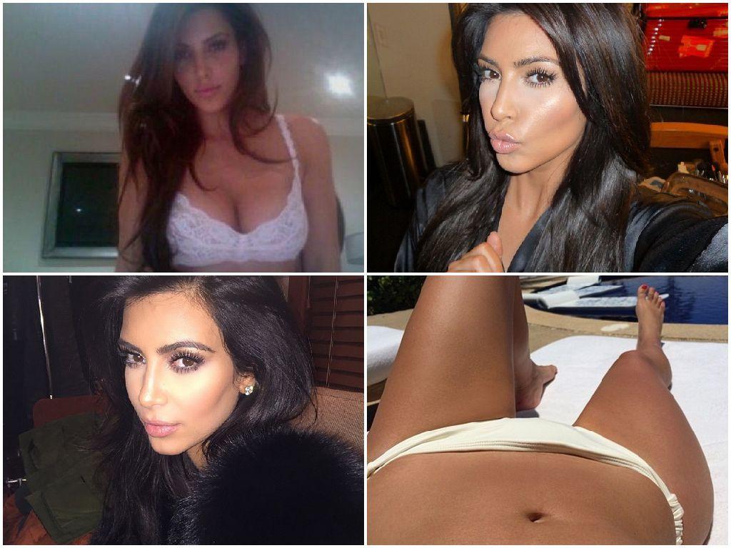 Kim Kardashian è la più seguita su Instagram, sorpasso a Beyoncé