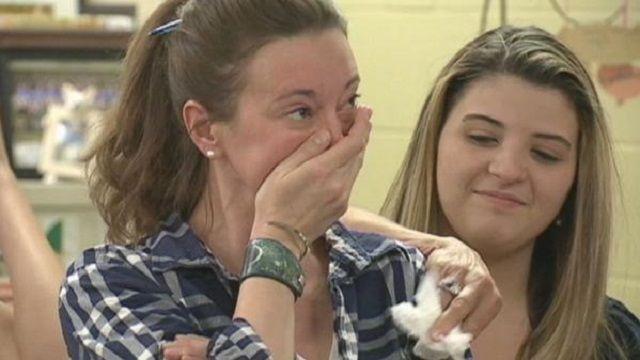 Studenti devolvono i soldi della gita per la preside malata di cancro