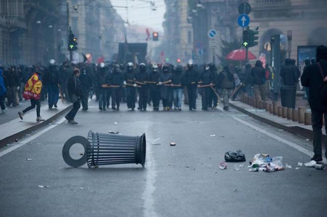Black Bloc, chi sono e cosa vogliono? Tutte le proteste più note