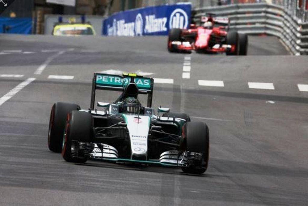GP Monaco F1 2015, Risultati gara: Frittata Hamilton! vince Rosberg, Vettel 2° [FOTO]