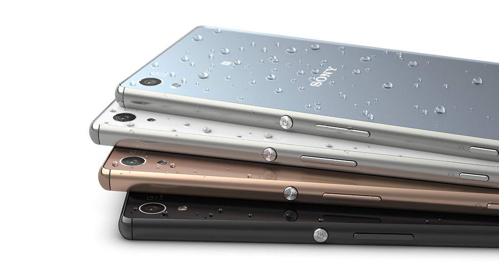 Sony Xperia Z3 Plus: la nuova ammiraglia giapponese