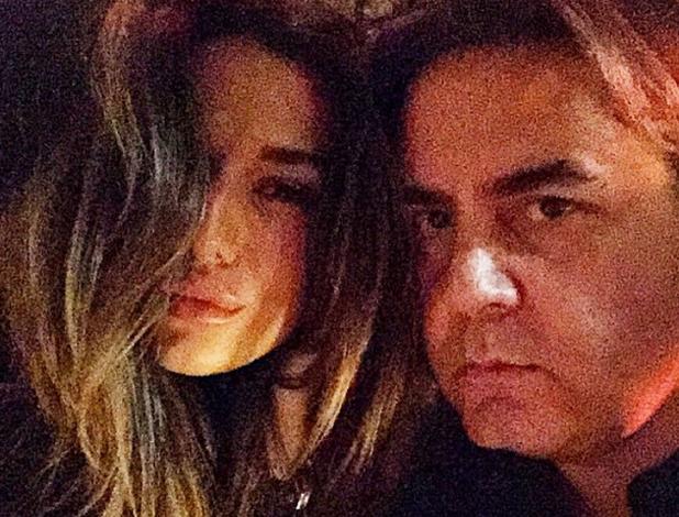 Stafano Ricucci accusato dalla fidanzata Patrizia Bonetti: 'Mi ha preso a schiaffi'