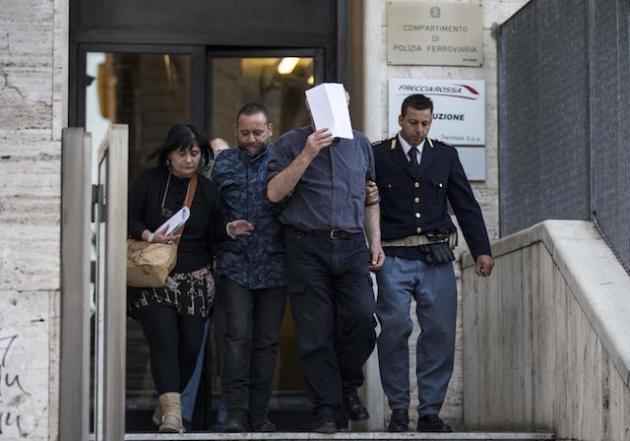 Roma: accusato di pedopornografia, Don Dino si dichiara innocente