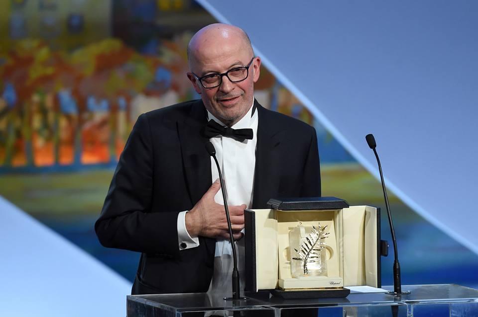 Cannes 2015 vincitori