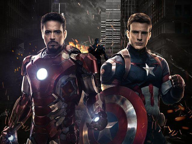 Captain America Civil War trama cast data di uscita