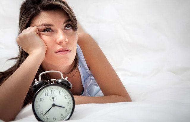 6 cause dell'insonnia che non ti aspetti