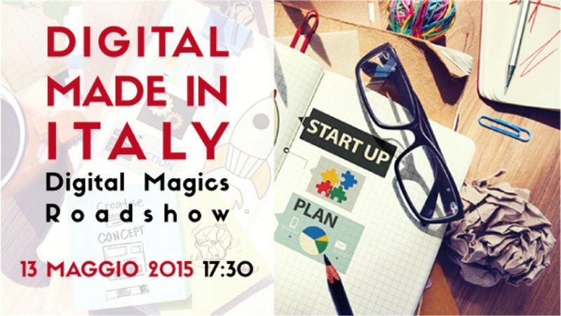 Digital Made in Italy sbarca a Roma