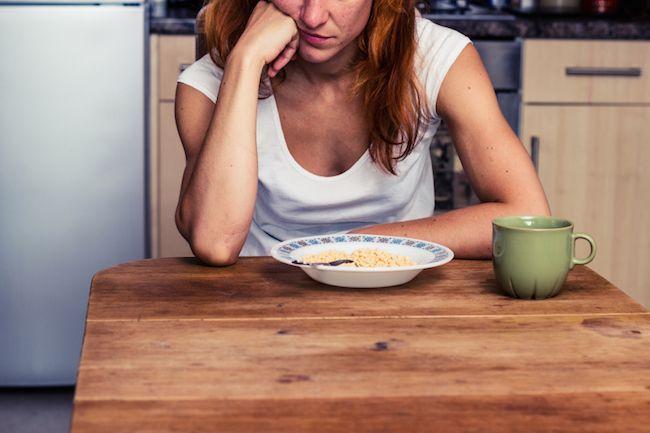 Disturbi alimentari: come riconoscere i sintomi e cosa fare