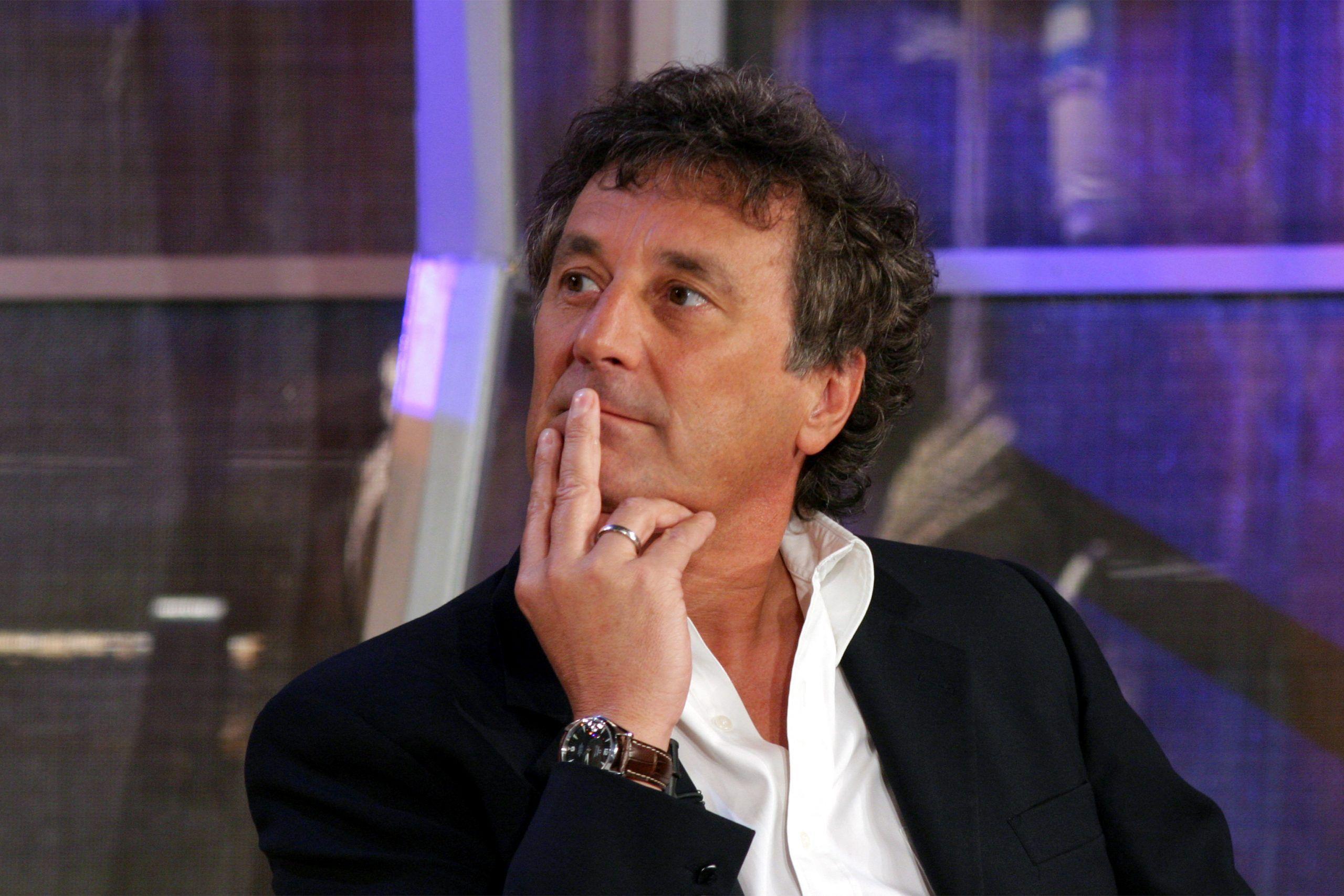 Enzo Iacchetti: 'Maddalena Corvaglia? Tra noi è finita per la troppa differenza d'età'