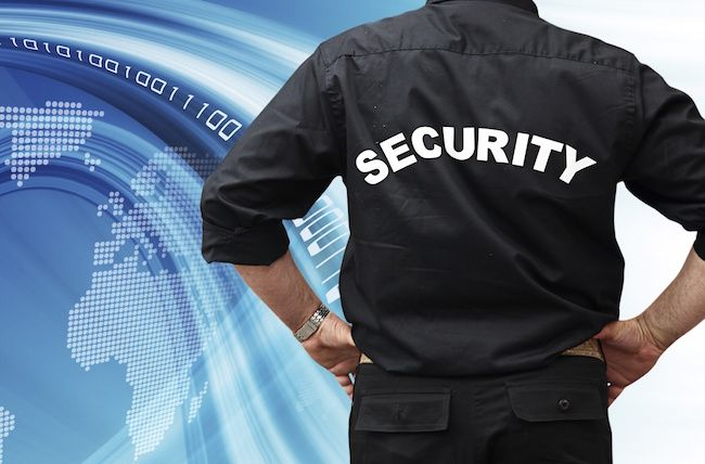 Come diventare guardia giurata privata: una breve guida