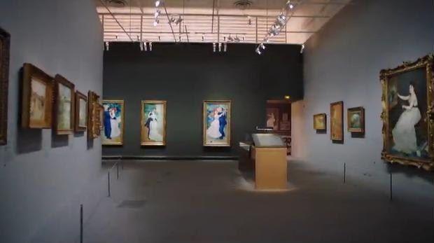 Gli Impressionisti al cinema: un viaggio tra i pittori che hanno rivoluzionato la Storia dell'Arte