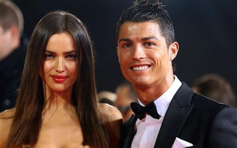 Irina Shayk dopo la rottura con Cristiano Ronaldo: 'Mi ha tradito con decine di donne'