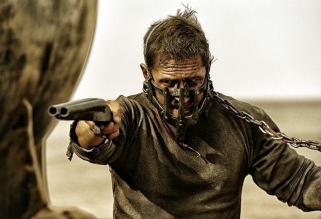 Mad Max Fury Road trailer italiano trama