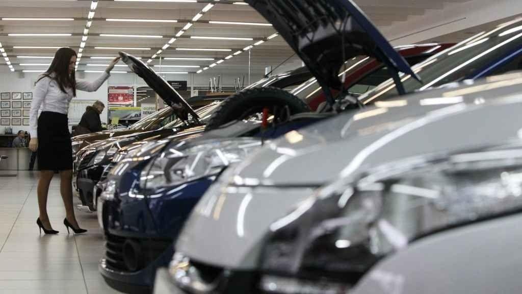 Mercato auto Italia aprile 2015: boom di vendite