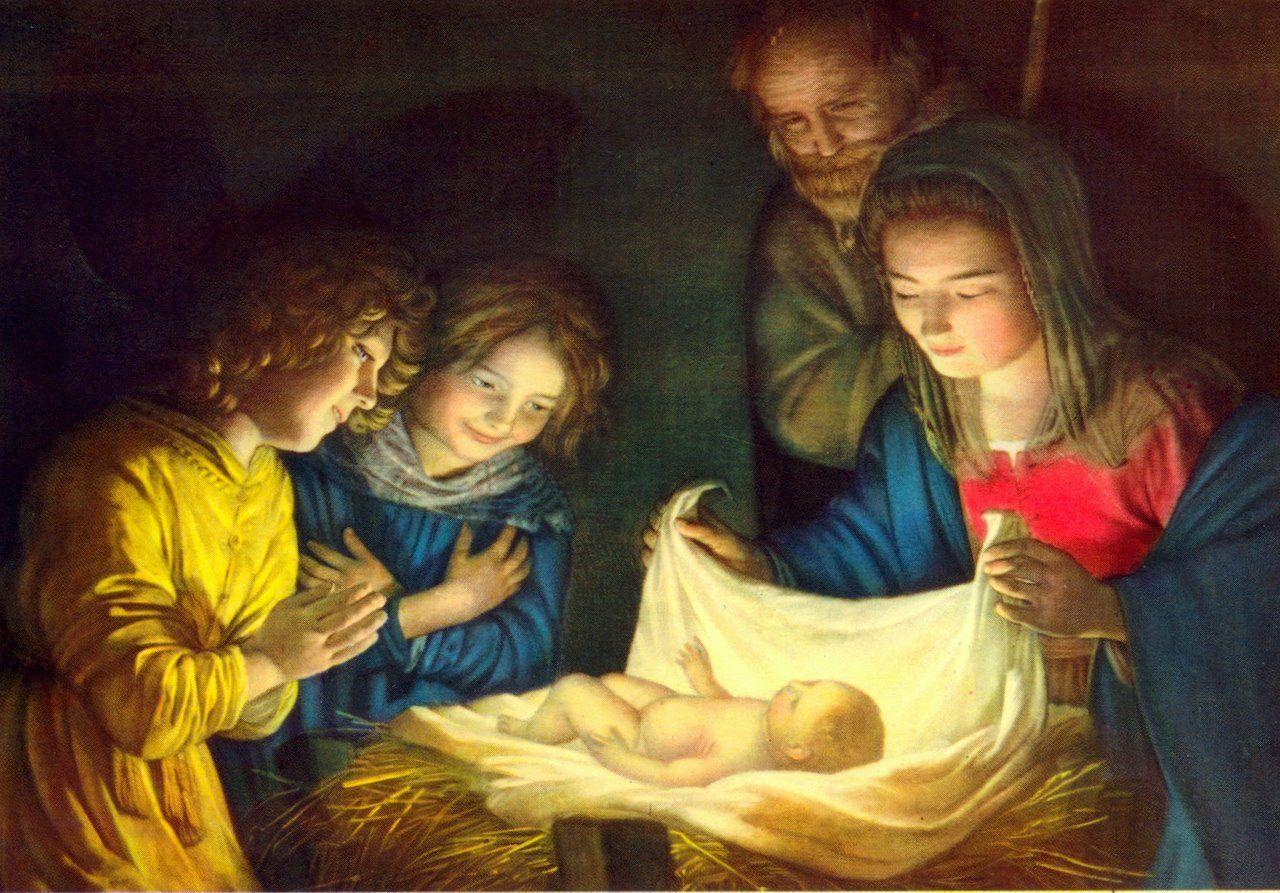 Poesie di Natale in dialetto: ecco le più belle da tutta l'Italia