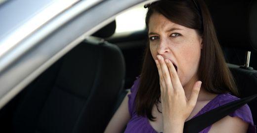 Patente auto: esami sui colpi di sonno dal 31 dicembre 2015