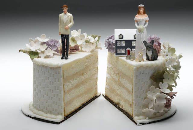 Separazione dei beni dopo il matrimonio: quanto costa e come si fa