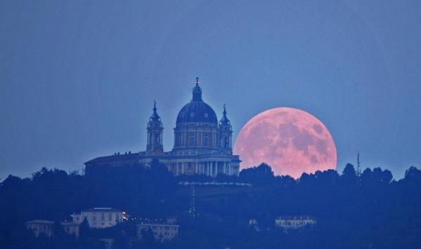 luna rosa torino