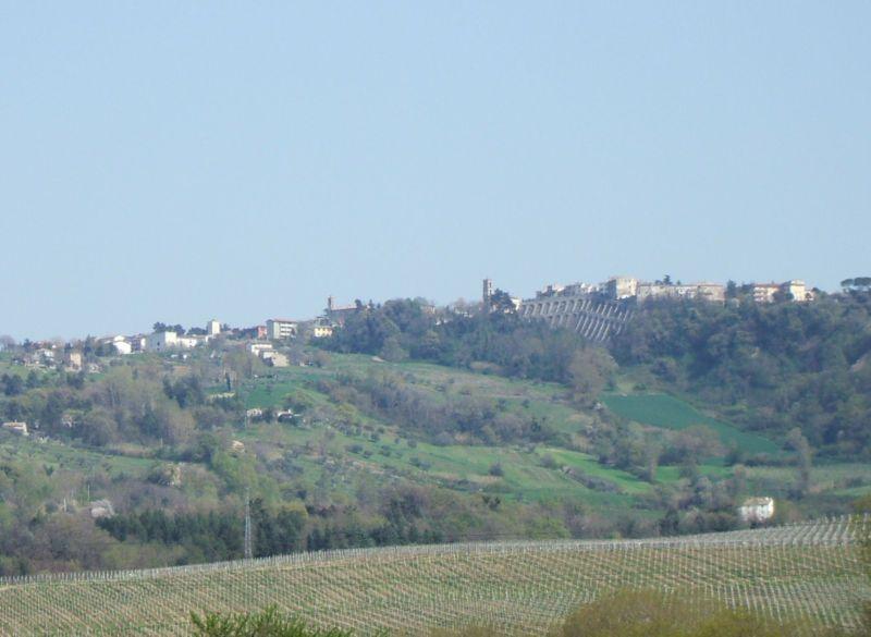 Maiolati Spontini Marche