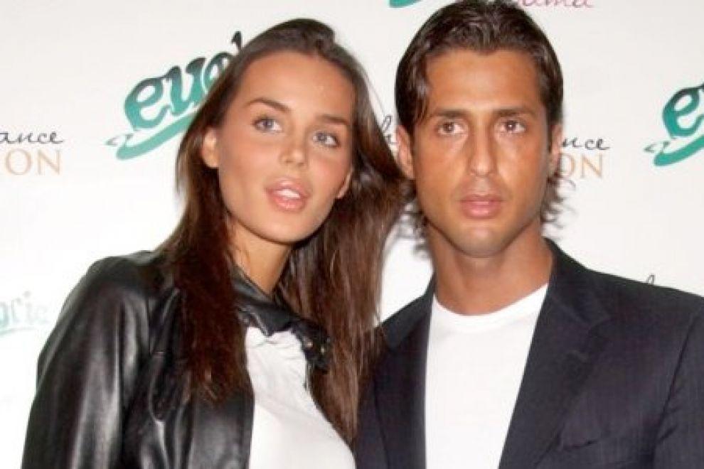 Fabrizio Corona e Nina Moric: il primo incontro con l'ex moglie dopo la prigione