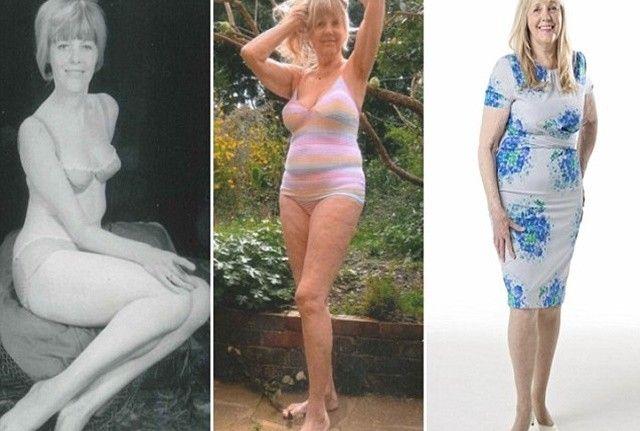 Nina Snelling e il gene della giovinezza: ha 81 anni ma ne mostra 30 di meno