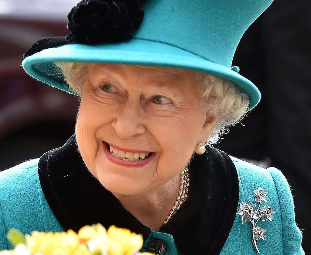 Regina Elisabetta II 150x150