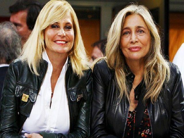 Simona Ventura e Mara Venier, la lite a causa di una cena compleanno
