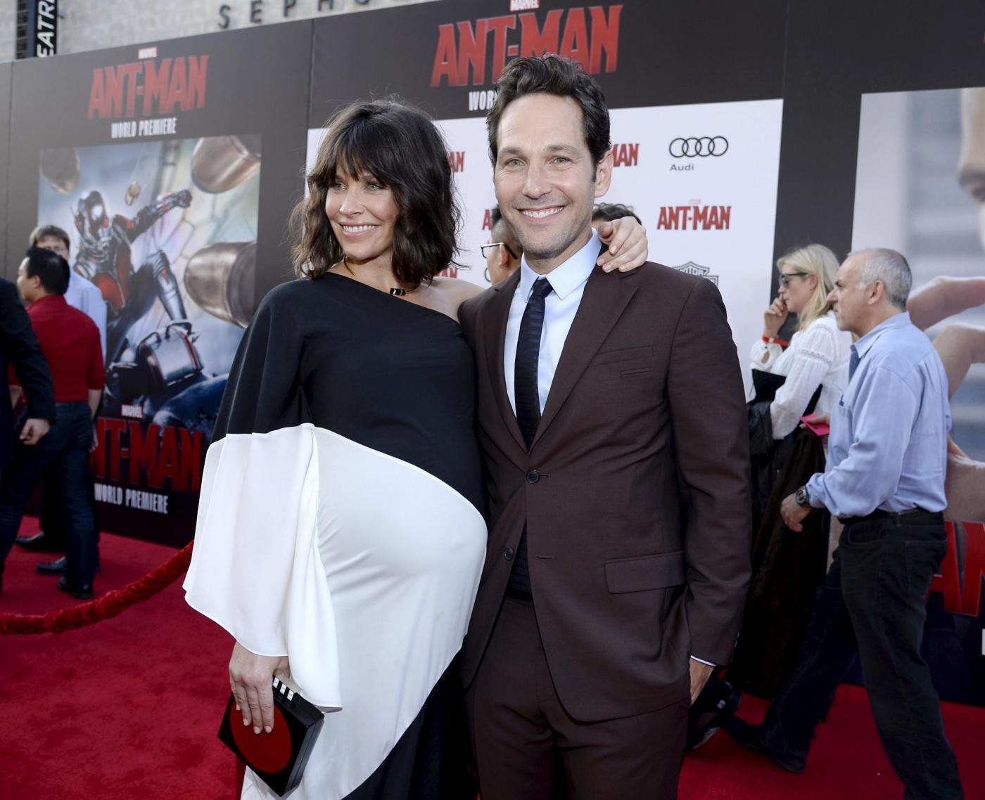 Ant-Man premiere mondiale