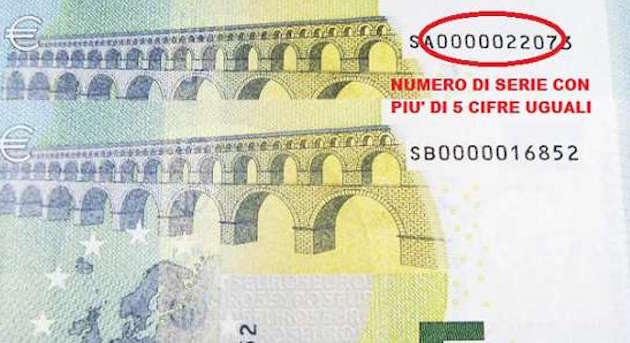 Le banconote rare che valgono una fortuna