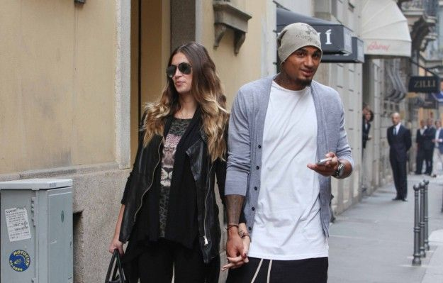 Melissa Satta e Boateng news: lui in vacanza da solo in Grecia