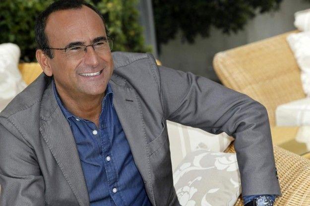 Carlo Conti al Festival di Sanremo 2016: arriva la conferma ufficiale