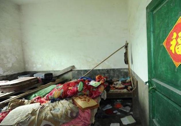 4 fratellini abbandonati trovati morti in Cina: hanno bevuto del pesticida