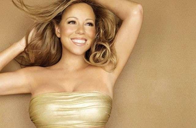Mariah Carey ubriacona e tossica