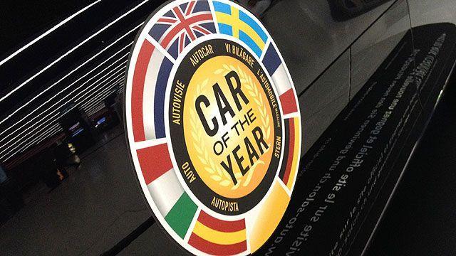 Auto dell'anno 2016: scopriamo le 40 pretendenti