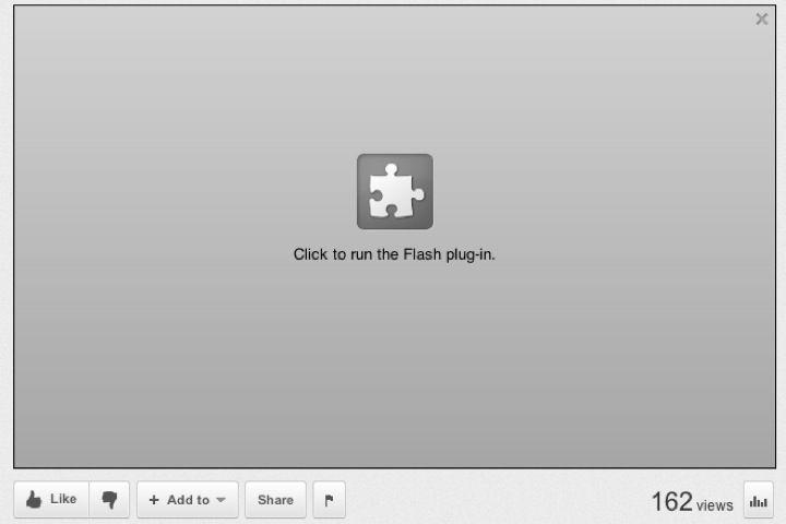Chrome blocca le pubblicità in Flash: il colpo fatale ad Adobe?