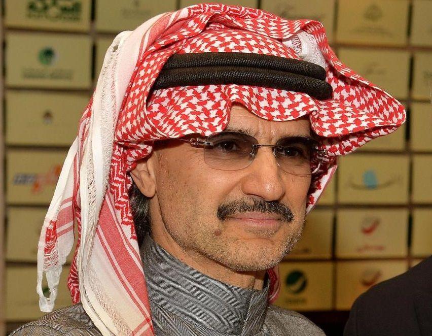 Il principe saudita che dona tutta l'eredità in beneficenza