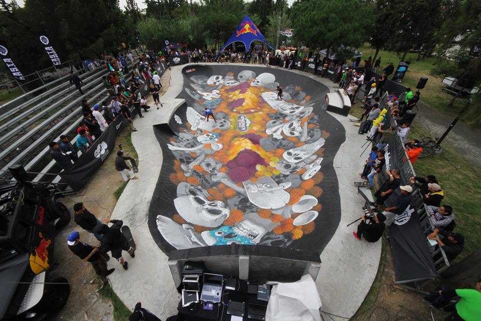 Skatepark Germen Crew 150x150