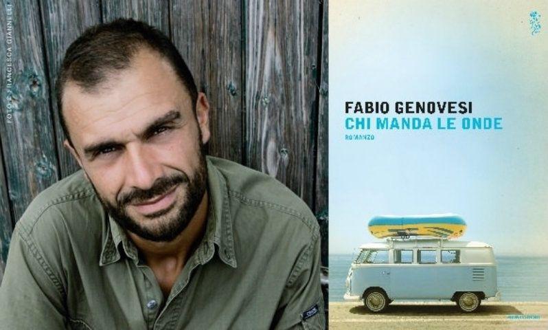 'Chi manda le onde', trama del libro di Fabio Genovesi edito da Mondadori