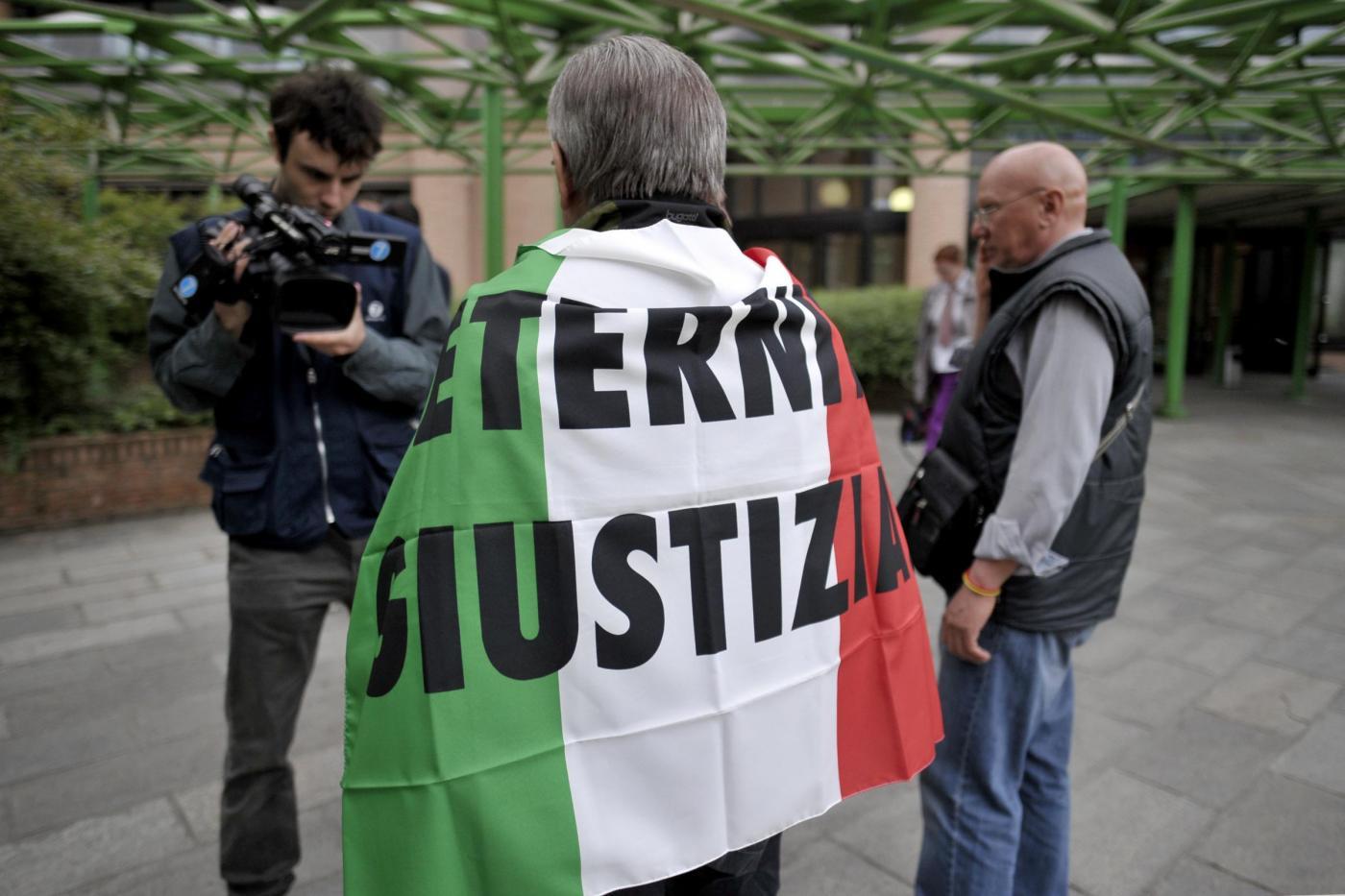 Processo Eternit Bis, al tribunale di Torino