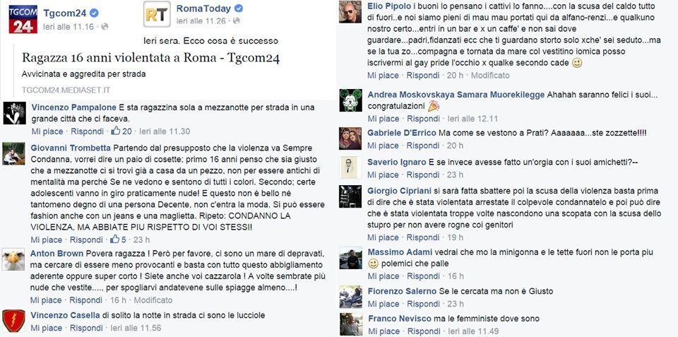 facebook commenti stupro militare 150x150