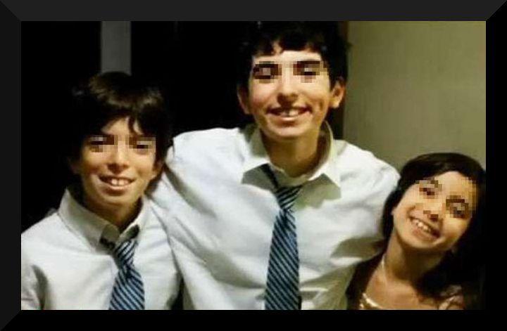 Tre fratelli minorenni condannati al carcere perché non sono andati a cena col padre