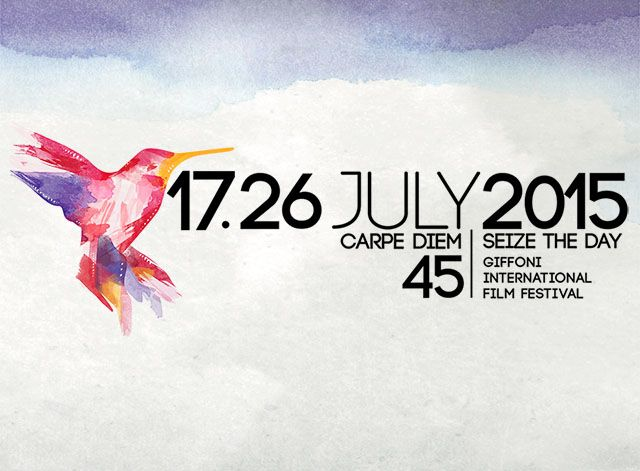 Giffoni Film Festival 2015 date programma ospiti