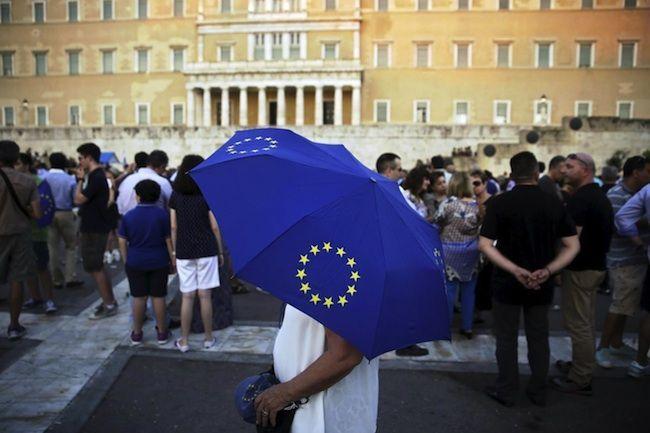 Grecia e Unione Europea: tutti i punti dell'accordo
