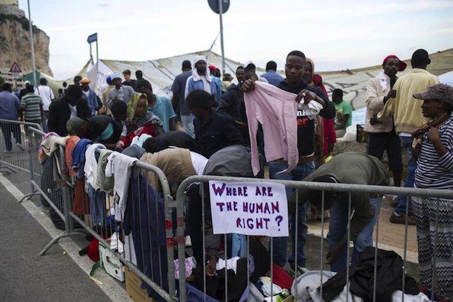 Emigrati italiani più degli immigrati in Italia: la verità che un razzista non accetterà mai